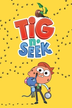 Tig n' Seek Season 1