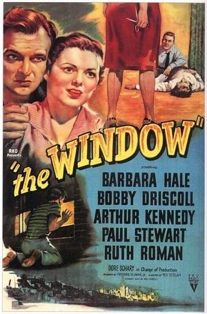 The Window (1949)