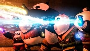 Kung Fu Panda: The Paws of Destiny: 2×10