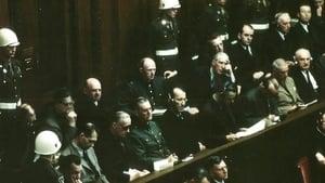 French movie from 2006: Nuremberg - Les nazis face à leurs crimes