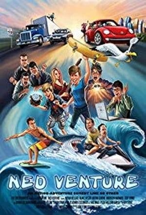 Ned Venture (2017)