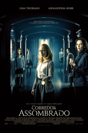 Corredor Assombrado Torrent, Download, movie, filme, poster