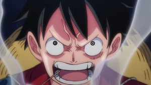One Piece: Temporada 21 Episodio 914