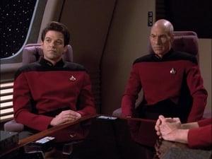 Star Trek: Następne pokolenie: s5e14