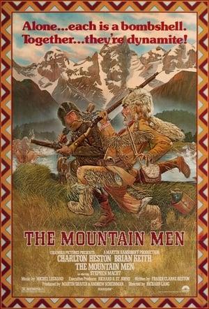 Os Homens Da Montanha Torrent