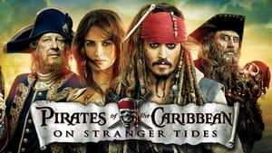 Pirates of the Caribbean: On Stranger Tides (2011) ผจญภัยล่าสายน้ำอมฤตสุดขอบโลก