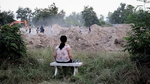 Cemetery of Splendour – Νεκροταφείο της δόξας – Rak ti Khon Kaen