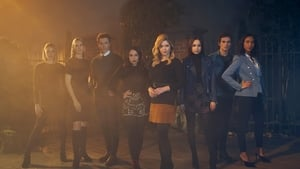 poster Pretty Little Liars: The Perfectionists