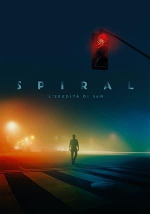 Image Spiral - L'eredità di Saw