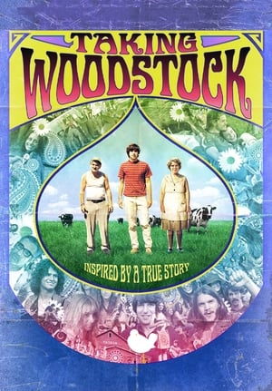 Taking Woodstock (2009) is one of the best movies like Twister (1996)