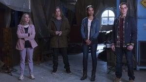 Travelers Season 1 Episode 1 ทราเวลเลอร์ส ปี 1 ตอนที่ 1