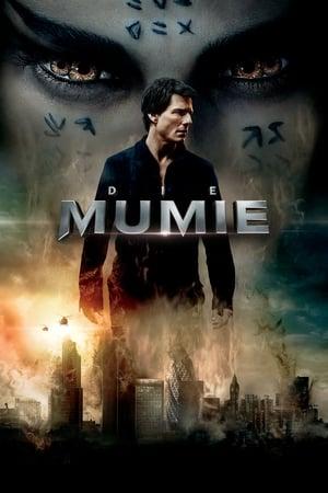 Filmposter Die Mumie
