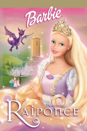Barbie, princesse Raiponce (2002)