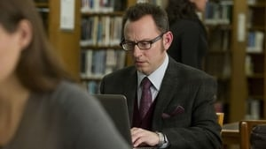Person of Interest – Season 1 Episode 13
