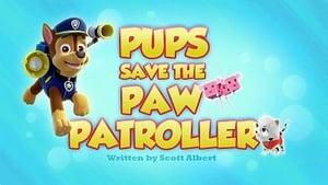 Paw Patrol: Season 3 Episode 16