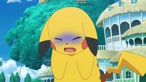 Pokémon: 22×23