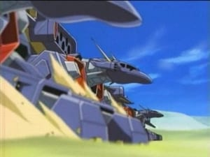 Mobile Suit Gundam SEED Season 1 Episode 18