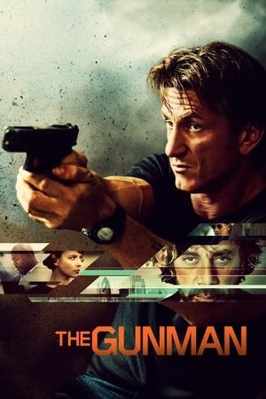 Caza al Asesino (The Gunman)