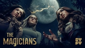 poster The Magicians