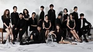 Korean series from 2011-2012: High Kick: Revenge of the Short Legged