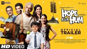 Hope Aur Hum 2018 Hindi 720p 950MB HDRip DD 5.1 AC3 ESub MKV