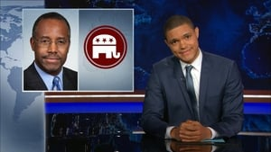 The Daily Show with Trevor Noah 21×8