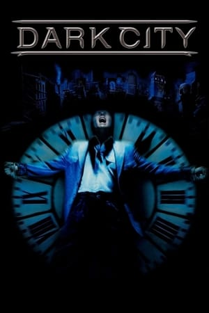 Dark City (1998) is one of the best movies like Gattaca (1997)