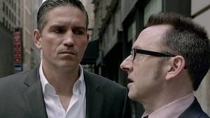 Person of Interest – Season 1 Episode 22