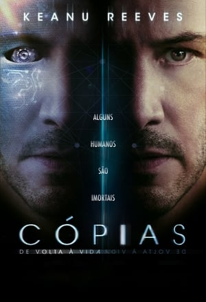 Cópias: De Volta à Vida Torrent (2019) Dual Áudio / Dublado 5.1 BluRay 720p | 1080p | 2160p 4K – Download