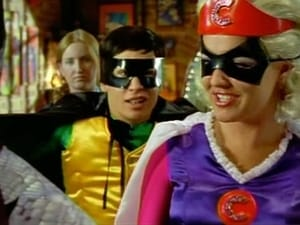 Power Rangers season 12 Episode 34