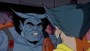 X-Men: 3×19