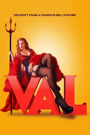 Poster Val (2021)