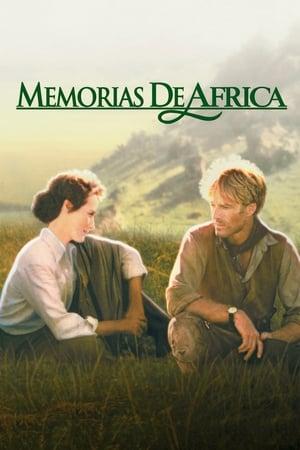 Ver Memorias de África (1985) Online