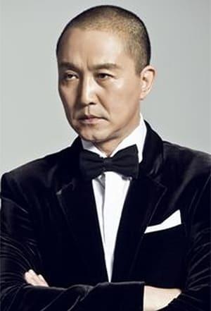 吴刚 isButler Liu Kun Shan