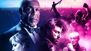 English movie from 2018: Ulysses: A Dark Odyssey