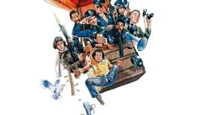 Loucademia de Polícia 4 – O Cidadão se Defende