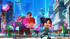 Ralph Breaks the Internet 2018 Movie Free Download HD 720P