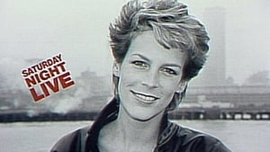 Jamie Lee Curtis/The Fixx