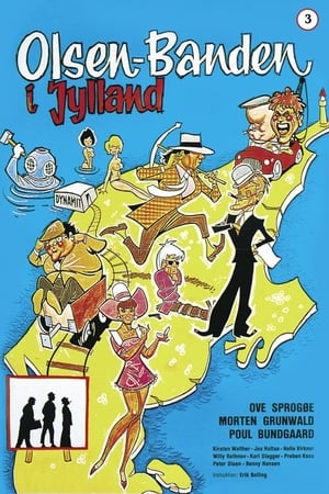 Olsen-banden i Jylland