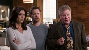 Private Eyes: 2×6