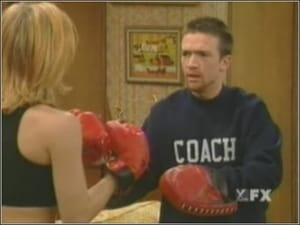 Married with Children S11E14 – Breaking up is Easy to Do (1) poster