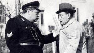 Italian movie from 1951: Cops and Robbers
