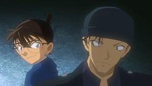 ยอดนักสืบจิ๋วโคนัน ผ่าปริศนาปมมรณะ Detective Conan: The Scarlet Alibi (2021)