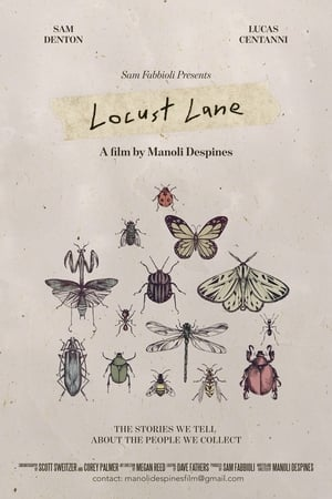 Locust Lane