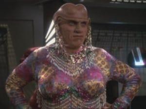 Star Trek: Espacio profundo nueve: 6×23