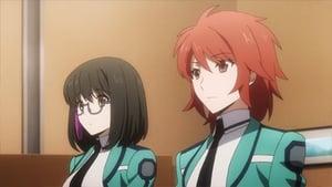 Mahouka Koukou no Rettousei Episodio 15 Sub Español Online