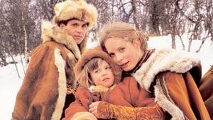 Norwegian movie from 1991: The Polar Bear King