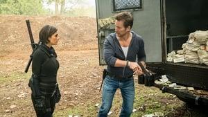 Van Helsing 2.Sezon 9.Bölüm