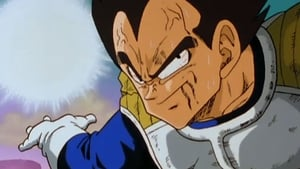 Dragon Ball Z Kai - Saiyan Saga Season 1 : An All-Out Kamehame-Ha! Vegeta's Terrible Transformation!