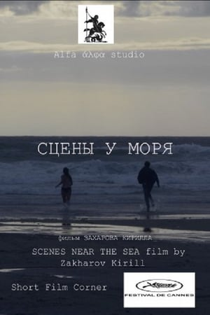 Play Scenes at the Sea